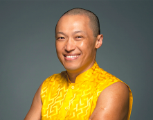 Sakyong Mipham Rinpoché 1